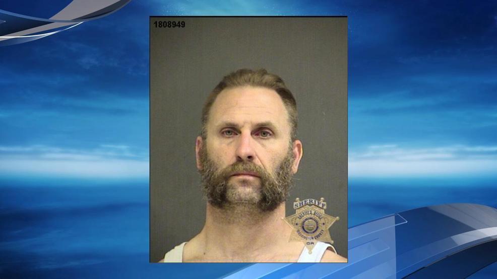 Deputies arrest man following hours-long standoff in