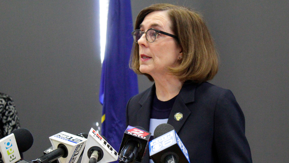 BIG BREAKING NEWS – LAWSUIT FILED: Christian school sues Governor over in-person coronavirus restrictions [#HermistonChristianSchool #GovKateBrown] 10/19