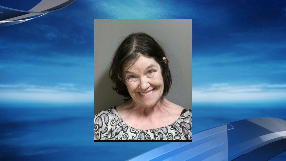 Clark County Sheriff's Office: Woman reported missing after jail