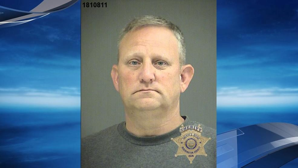 Man sentenced to 4 years in prison for stealing nearly $500,000 from