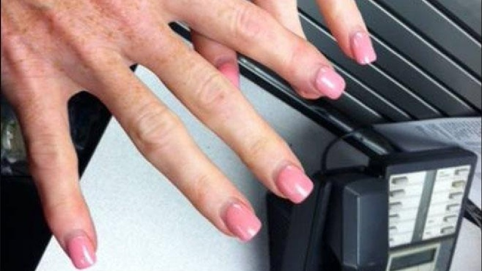 Problem Solvers Uncover Filthy Dangerous Conditions In Nail Salons