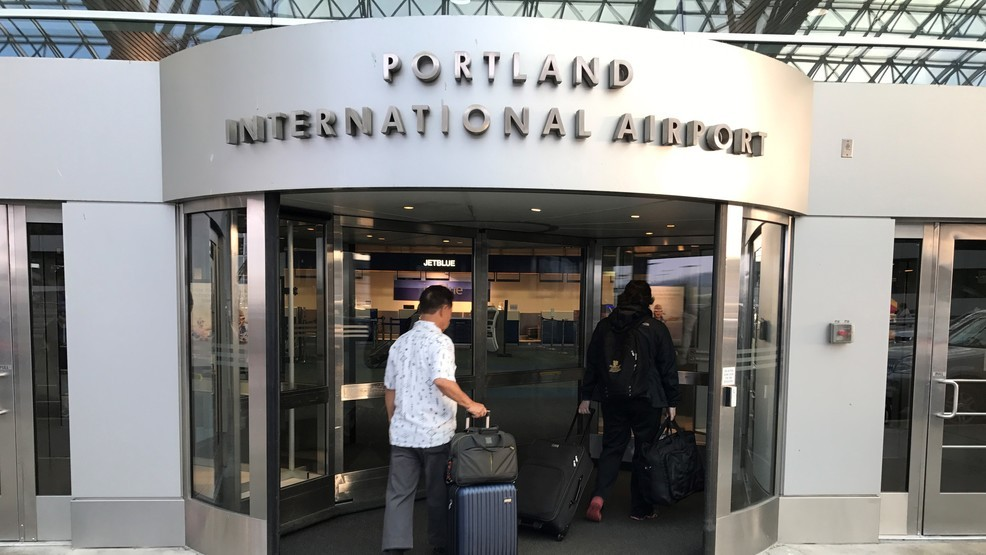 Pdx Long Term Parking >> Parking Rates Ground Transportation Costs Going Up At Pdx Katu