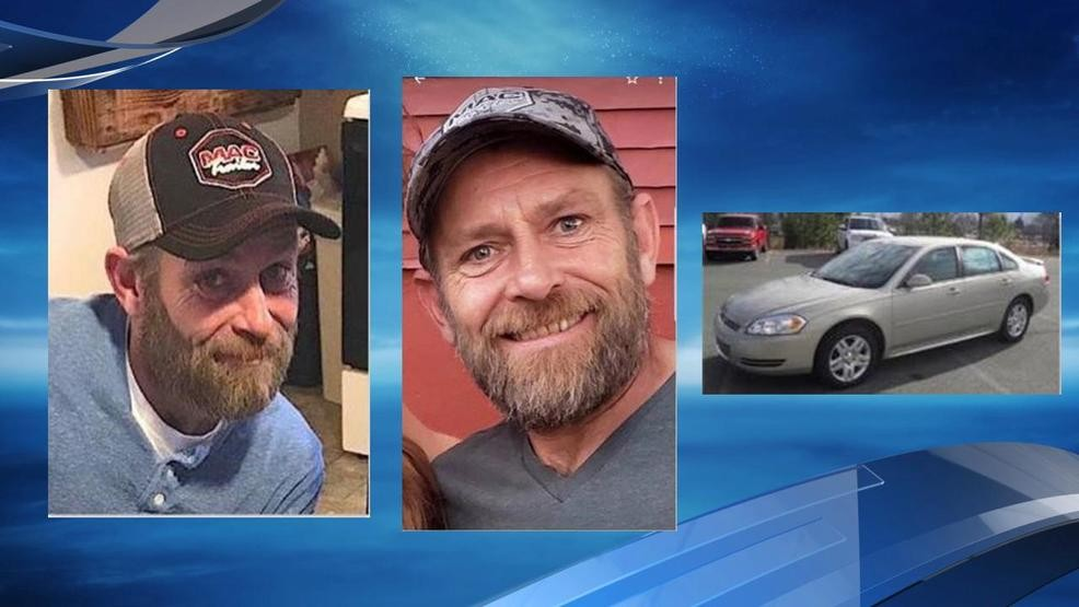 Clackamas County Sheriff's Office searching for missing man