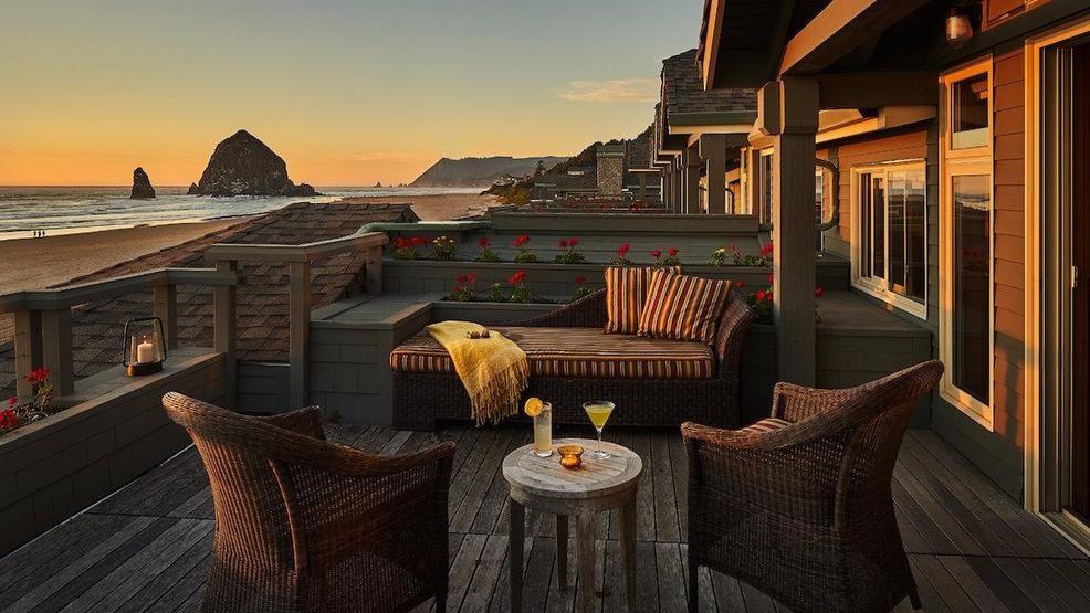 Three Oregon Hotels Make Tripadvisor S List Of Top 25 Hotels In U S