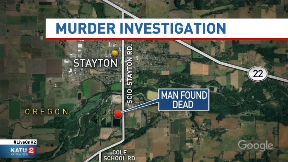 Son accused of murdering his father at rural Oregon home, deputies on portland traffic, wftv traffic, wkyc traffic, abc news traffic, san clemente traffic, koin traffic, kgw traffic,