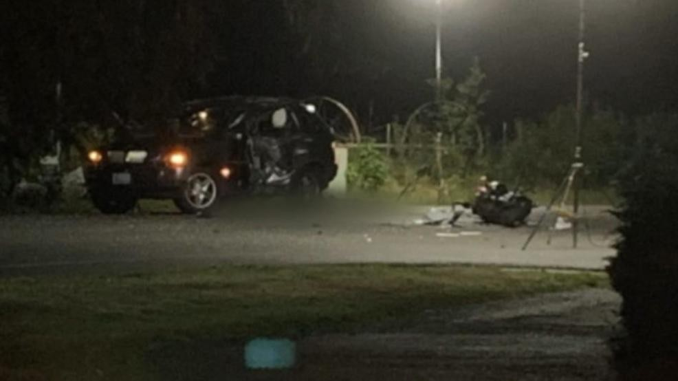 Police identify motorcyclist, driver who died in Vancouver