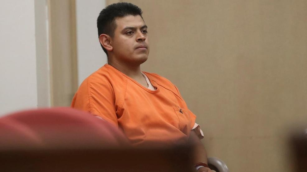 Convicted killer receives second life sentence for kidnapping
