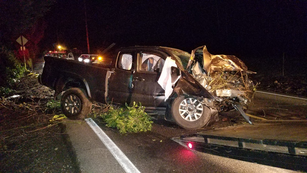 Police investigate fatal crash on Highway 211 | KATU