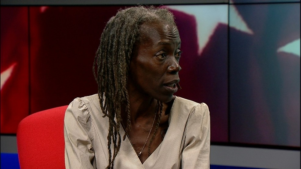 Know Your Candidates Jo Ann Hardesty Running For A Seat On The Portland City Council Katu
