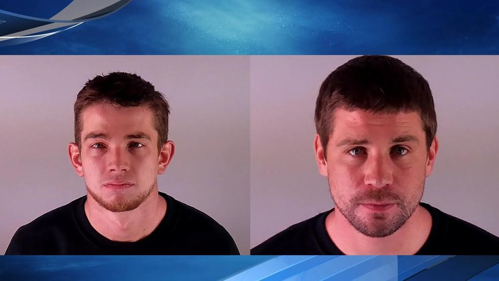 Bend PD: Suspects arrested on outbound train after man
