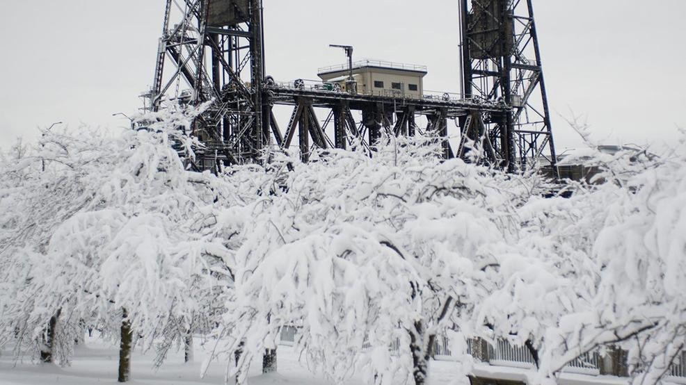 Snow In Portland The 3 Factors We Need For It To Happen Katu