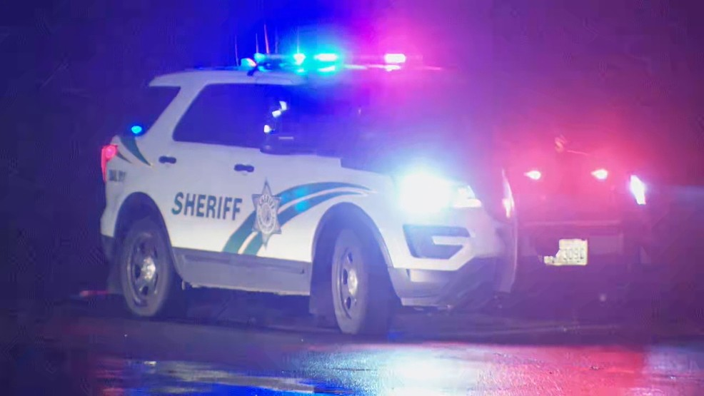 Deputies capture suspect tied to drive-by shooting in
