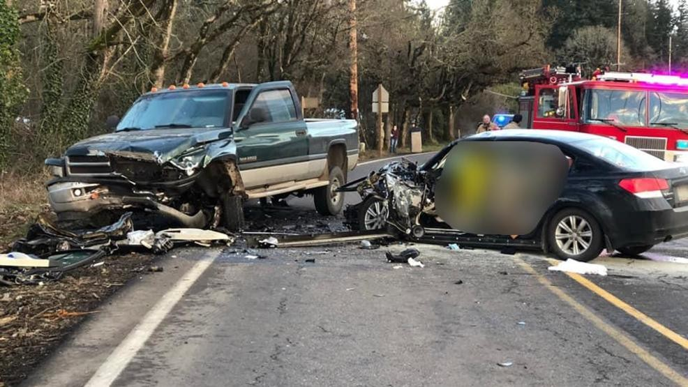 One person killed, two others injured in Highway 211 crash