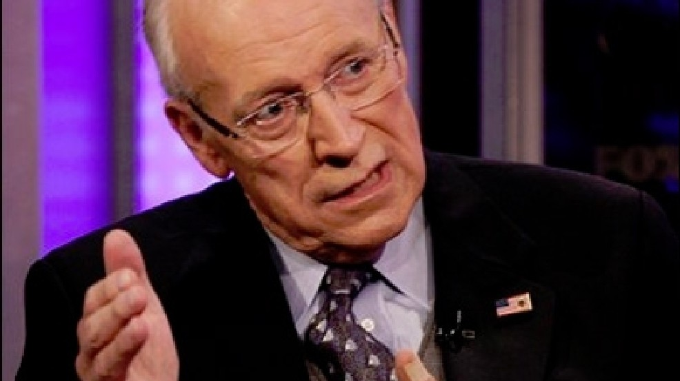 dick cheney heart transplant