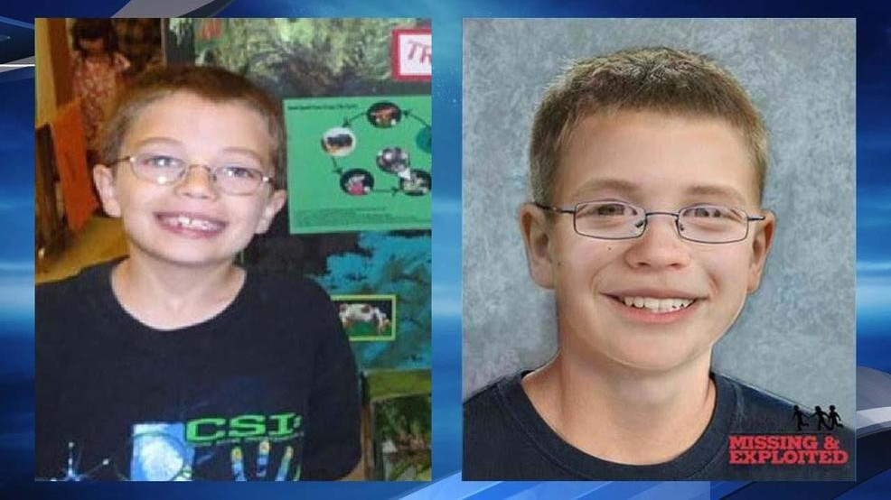 Search continues for Kyron Horman – 8 years after he vanished | KATU