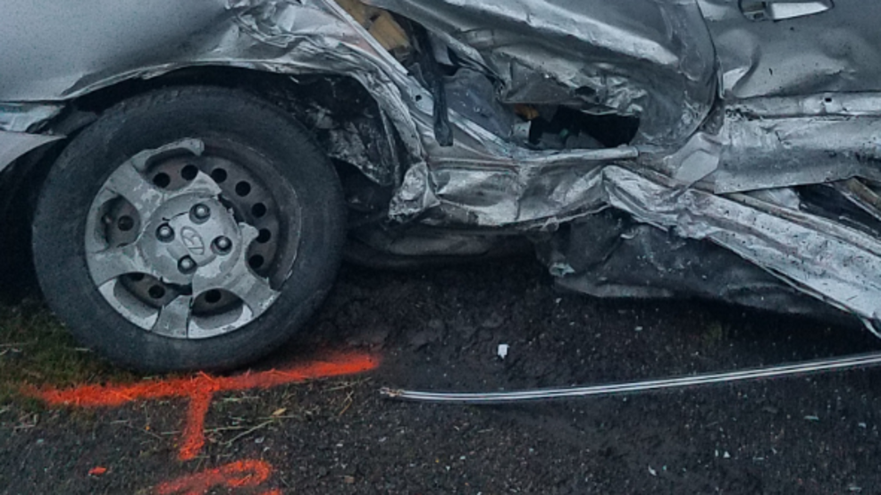 Albany man dies at OHSU from injuries sustained in crash on icy