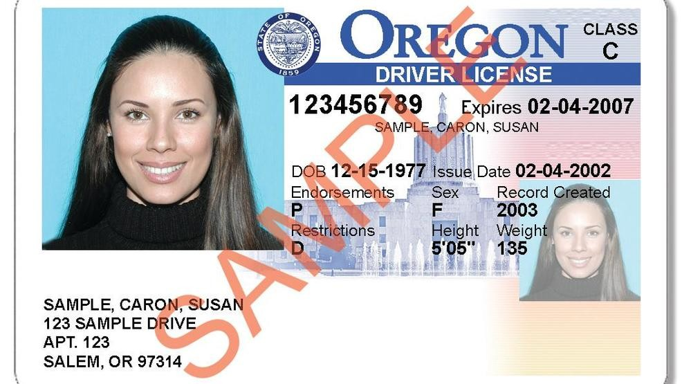 Katu For Desk Governor's Passes Signature Oregon's Id To Bill Moves House Real