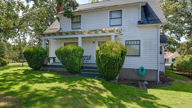 Twilight House In St Helens Oregon Goes Up For Sale Katu