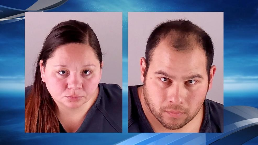 b1fb99509cf4 Trial delay for Redmond couple charged with fatal starving 5-year-old girl  to death