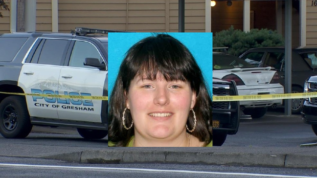 Idaho woman faces murder charge for killing Gresham mother