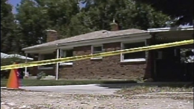 Boise 'Murder House:' Is site of decades-old murder haunted