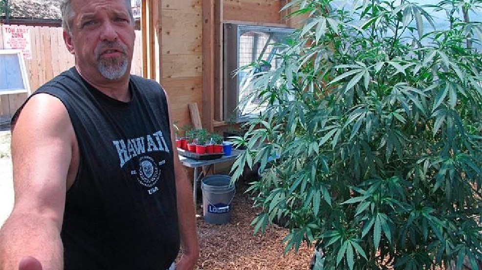 Oregon-Idaho line and medical pot: 'It's like crossing the
