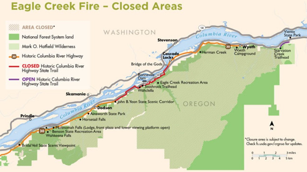 Oregon State Parks closes bike route on Oregon side of the ... on map of gorge amphitheatre, map of columbia basin, map of columbia county, map of white river, map of st lawrence river, tanner creek columbia river gorge, map of john day river, map of missouri river, mt. hood columbia river gorge, map of little river sc, map of ohio river, map of snake river, beacon rock columbia river gorge, map of columbia bar, map of tennessee river, map of red river new mexico, driving the columbia river gorge, map of connecticut river, map of ganges river, multnomah falls columbia river gorge,
