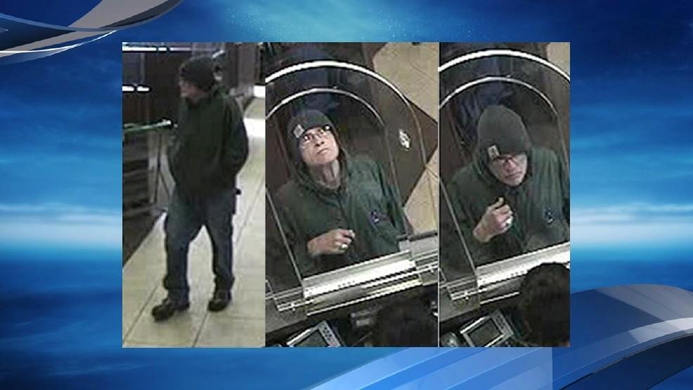 6c90cc49 Deputies seek info on Happy Valley bank robber   KATU
