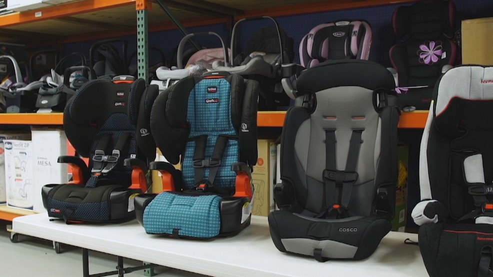 Consumer Reports Toddler Booster Seats Warning