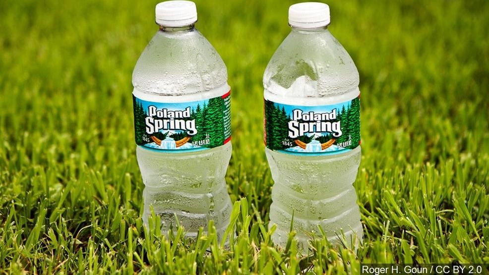 Poland Spring to use 100% recycled plastic for bottles | KATU