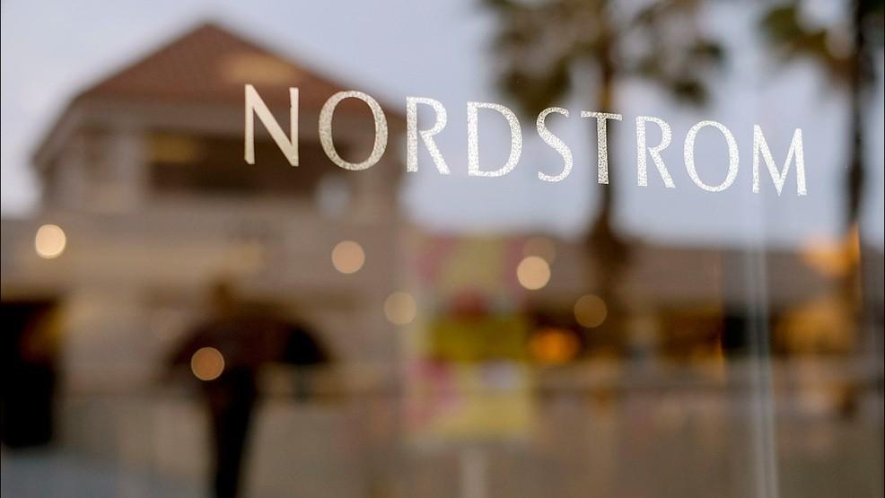 Nordstrom Announces Closure Of Store At Salem Center Katu