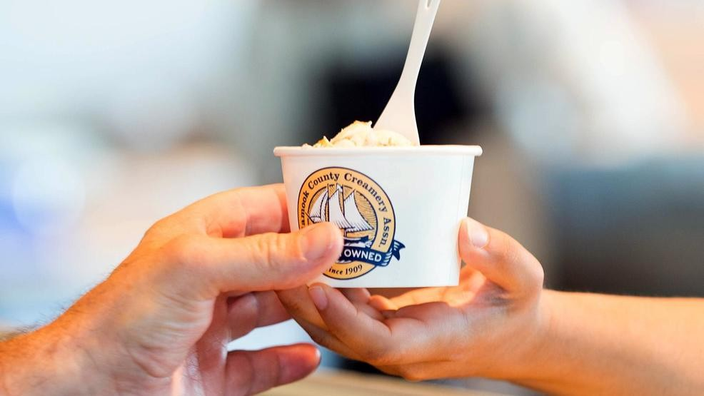 Say Cheese New Tillamook Creamery Visitor Center Is A Reason To