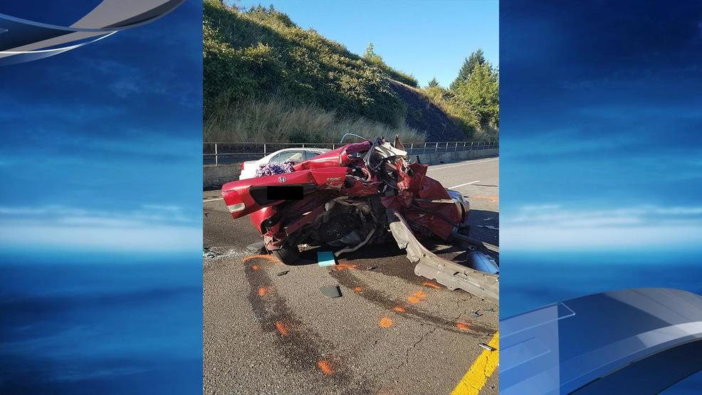 Police: One person killed in Highway 22 crash in Polk County